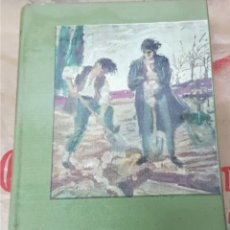 Libros de segunda mano: LOS MISERABLES VÍCTOR HUGO. Lote 208133226