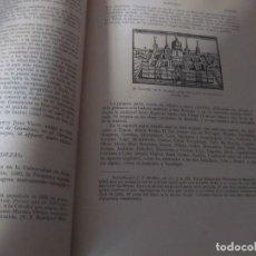 Libros de segunda mano: OBRAS DE PEDRO DE MEDINA. PEDRO DE MEDINA, CONSEJO SUPERIOR DE INVESTIGACIONES CIENTIFICAS., 1944.. Lote 208280927