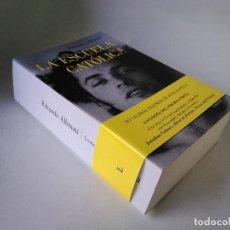 Livres d'occasion: EDOARDO ALBINATI. LA ESCUELA CATÓLICA.. Lote 208308161