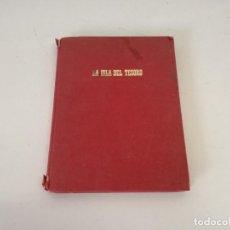 Livres d'occasion: 1970, LA ISLA DEL TESORO, ED. FHER, BILBAO. Lote 208759272