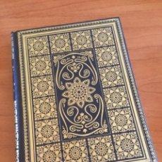 Libros de segunda mano: EL BARRIL DE AMONTILLADO Y SIETE CUENTOS MAS POR EDGAR ALLAN POE 1989. Lote 208815181