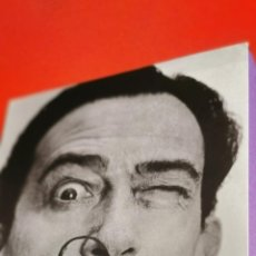 Libros de segunda mano: SALVADOR DALI OBRA COMPLETA VOL. VIII ALBUM.. Lote 208830572
