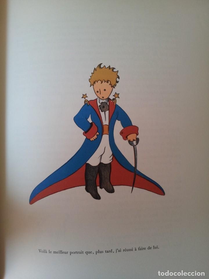 Libros de segunda mano: ANTOINE DE SAINT-EXUPERY - OBRAS COMPLETA 5 TOMOS, IMPRIMERIE NATIONALE NOUVELLE LIBRAIRIE DE FRANCE - Foto 6 - 209176795