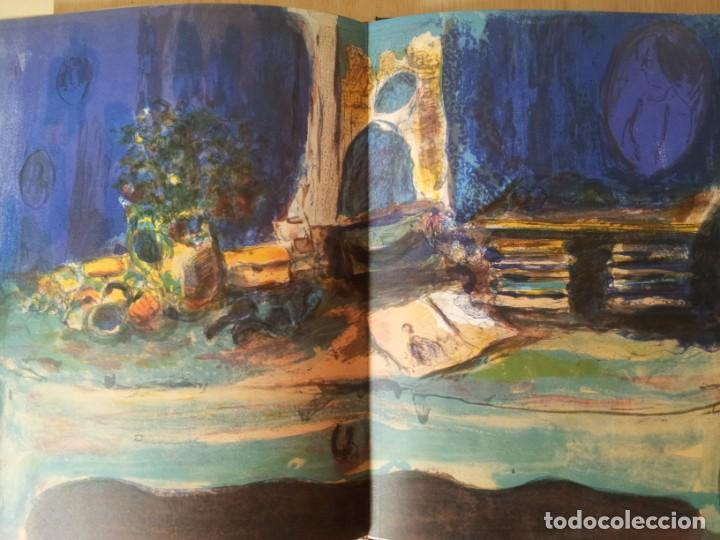 Libros de segunda mano: ANTOINE DE SAINT-EXUPERY - OBRAS COMPLETA 5 TOMOS, IMPRIMERIE NATIONALE NOUVELLE LIBRAIRIE DE FRANCE - Foto 12 - 209176795