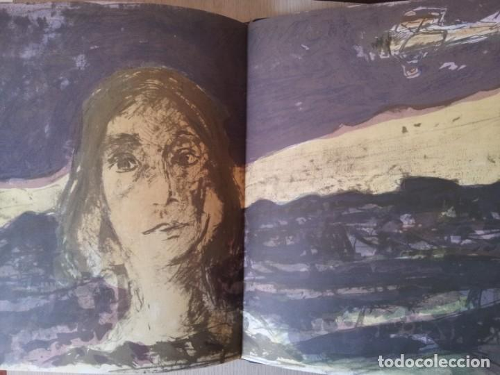 Libros de segunda mano: ANTOINE DE SAINT-EXUPERY - OBRAS COMPLETA 5 TOMOS, IMPRIMERIE NATIONALE NOUVELLE LIBRAIRIE DE FRANCE - Foto 17 - 209176795