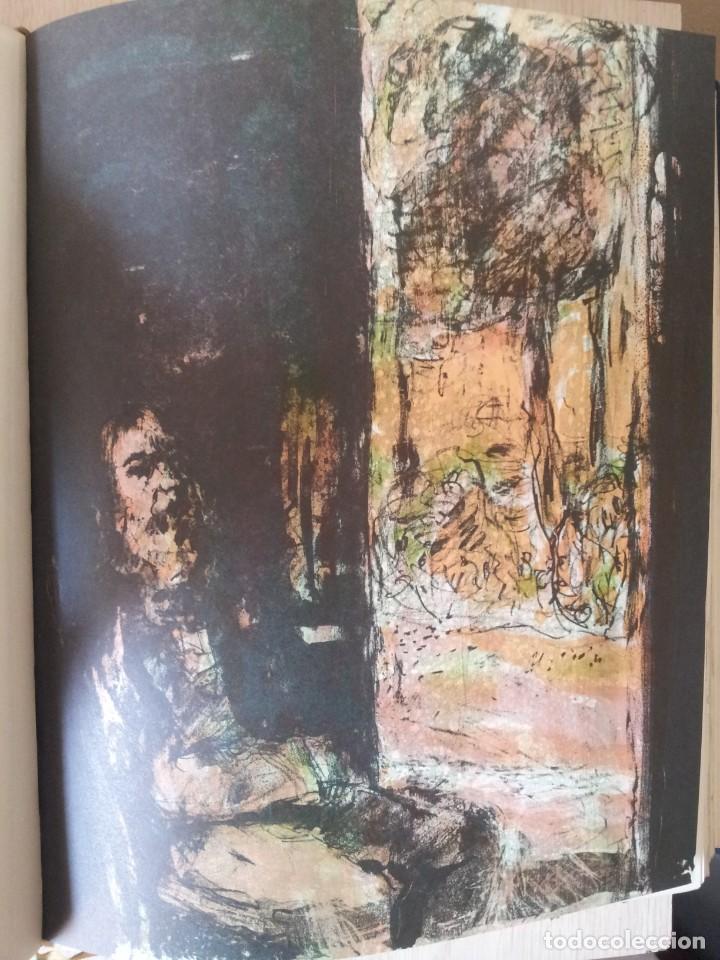 Libros de segunda mano: ANTOINE DE SAINT-EXUPERY - OBRAS COMPLETA 5 TOMOS, IMPRIMERIE NATIONALE NOUVELLE LIBRAIRIE DE FRANCE - Foto 24 - 209176795