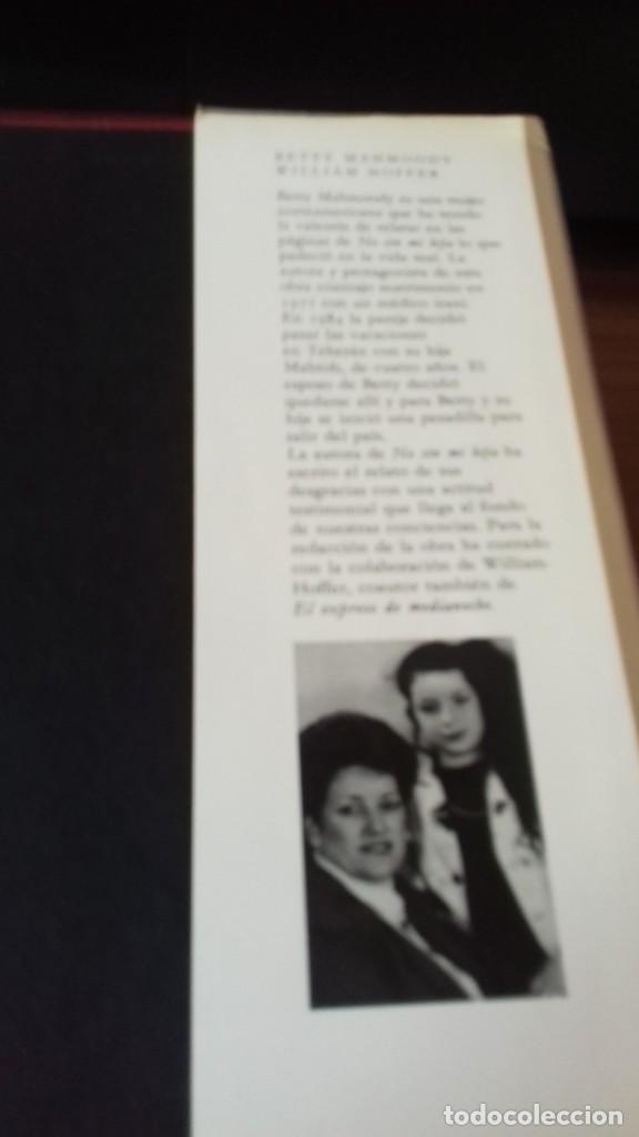 Libros de segunda mano: No sin mi Hija otra novela llevada al cine - Foto 3 - 209209500