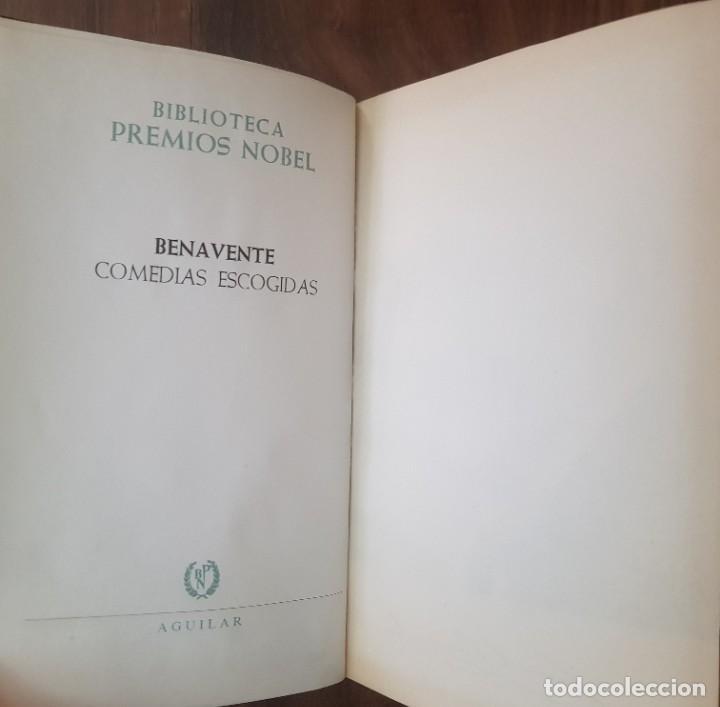Libros de segunda mano: Libros Colección premios nobel - Foto 11 - 209253821