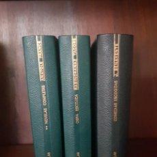 Libros de segunda mano: LIBROS COLECCIÓN PREMIOS NOBEL. Lote 209253821