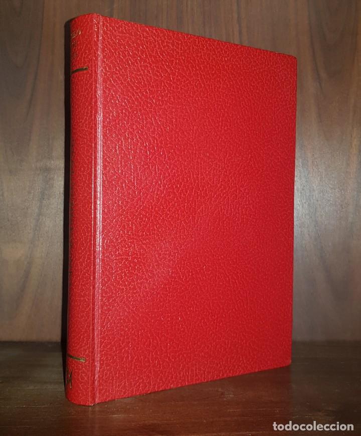Libros de segunda mano: Vísperas, Festividad y Octava de San Camilo del año 1936 - Foto 4 - 209597462