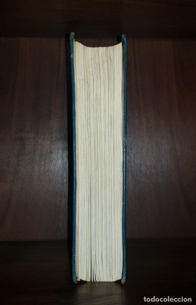 Libros de segunda mano: Camilo José Cela. El Arco de Eros. El Dacamerón. Coloquio de Damas - Foto 6 - 209598872