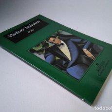 Libros de segunda mano: VLADIMIR NABOKOV. EL OJO.. Lote 209897108
