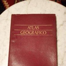 Libros de segunda mano: ATLAS GEOGRÁFICO EDITORIAL CANTABRICA. Lote 210425421