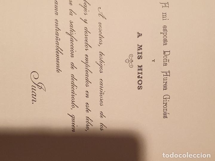 Libros de segunda mano: EL LIBRO DE LA PROVINCIA DE CASTELLON JUAN A. BALBAS - Foto 3 - 210425640