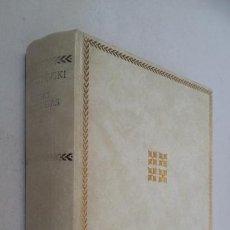 Libros de segunda mano: OBRAS COMPLETAS FIODOR M. DOSTOYEVSKI. TOMO I. 1844-1865. TOLLE LEGE AGUILAR 1968. TDK469. Lote 210683321