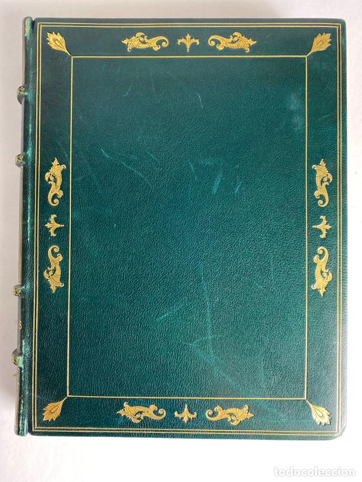 Libros de segunda mano: L-1895. LAS ÉGOLGAS, GARCILASO DE LA VEGA.1945. EJEMPLAR NUEMRADO. AMPHION, BARCELONA. - Foto 2 - 210749436