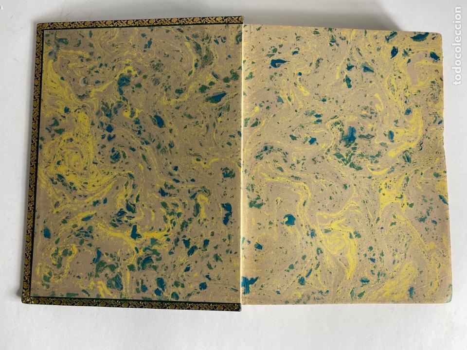 Libros de segunda mano: L-1895. LAS ÉGOLGAS, GARCILASO DE LA VEGA.1945. EJEMPLAR NUEMRADO. AMPHION, BARCELONA. - Foto 3 - 210749436