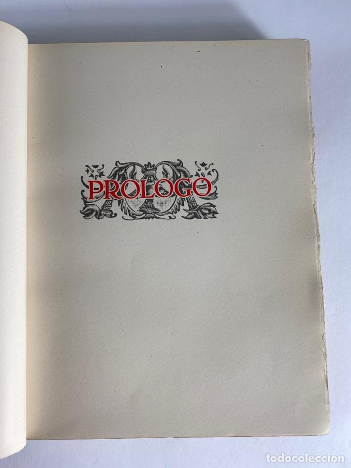 Libros de segunda mano: L-1895. LAS ÉGOLGAS, GARCILASO DE LA VEGA.1945. EJEMPLAR NUEMRADO. AMPHION, BARCELONA. - Foto 7 - 210749436