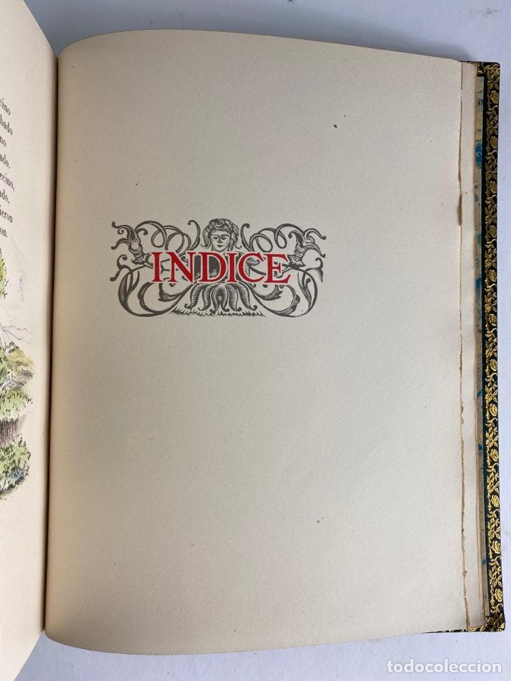 Libros de segunda mano: L-1895. LAS ÉGOLGAS, GARCILASO DE LA VEGA.1945. EJEMPLAR NUEMRADO. AMPHION, BARCELONA. - Foto 17 - 210749436