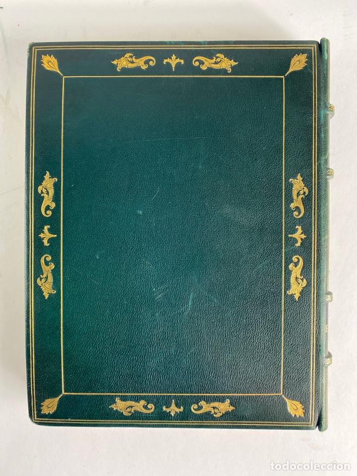 Libros de segunda mano: L-1895. LAS ÉGOLGAS, GARCILASO DE LA VEGA.1945. EJEMPLAR NUEMRADO. AMPHION, BARCELONA. - Foto 20 - 210749436