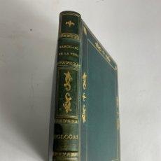 Libros de segunda mano: L-1895. LAS ÉGOLGAS, GARCILASO DE LA VEGA.1945. EJEMPLAR NUEMRADO. AMPHION, BARCELONA.. Lote 210749436