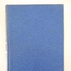 Libros de segunda mano: EL VIAJE ENTRETENIDO. AGUSTIN DE ROJAS. COLECCION CRISOL, Nº 113. AGUILAR, 2ª EDICION. 1964. TAPA DU. Lote 210777055