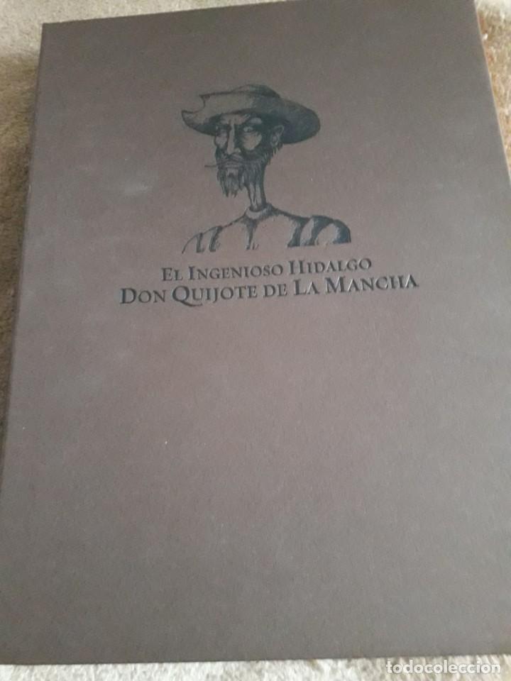 EL QUIJOTE MESTIZO (Libros de Segunda Mano (posteriores a 1936) - Literatura - Narrativa - Clásicos)