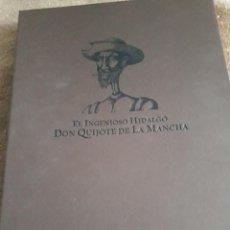 Libros de segunda mano: EL QUIJOTE MESTIZO. Lote 210785706