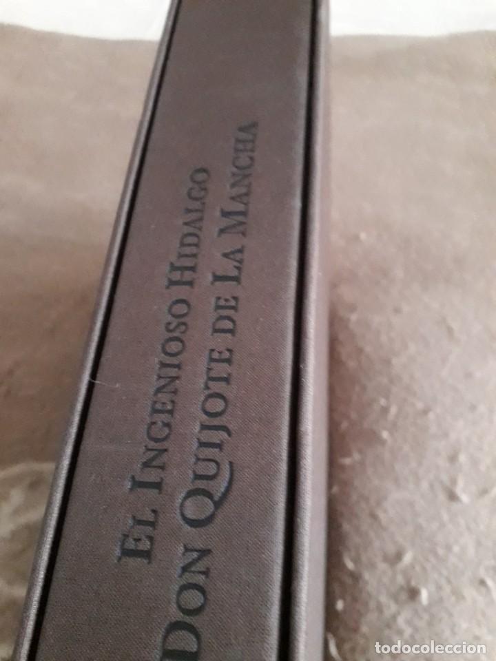 Libros de segunda mano: EL QUIJOTE MESTIZO - Foto 3 - 210785706