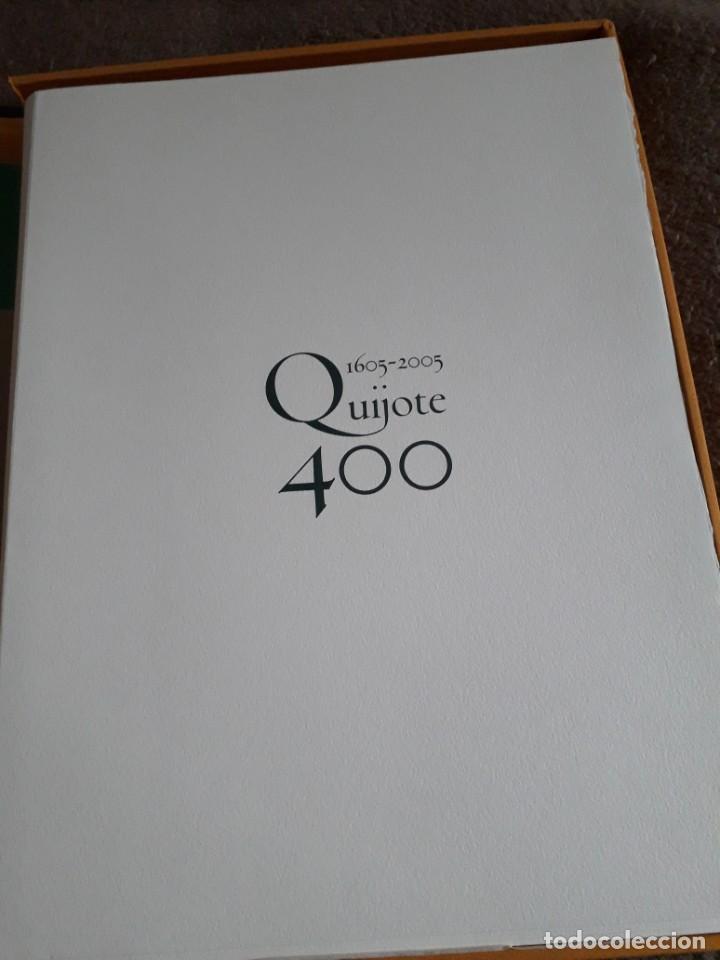 Libros de segunda mano: EL QUIJOTE MESTIZO - Foto 4 - 210785706