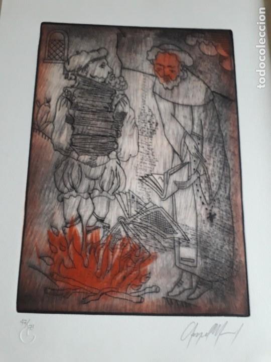 Libros de segunda mano: EL QUIJOTE MESTIZO - Foto 11 - 210785706