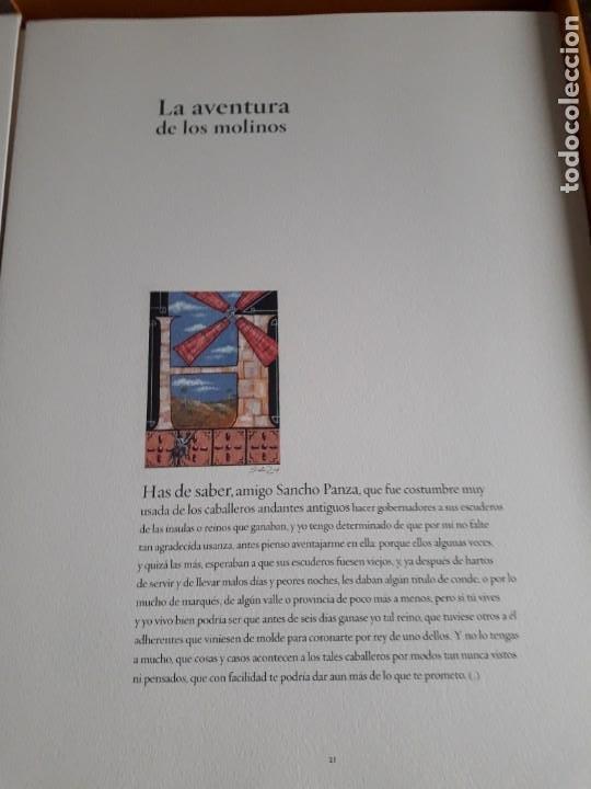 Libros de segunda mano: EL QUIJOTE MESTIZO - Foto 12 - 210785706