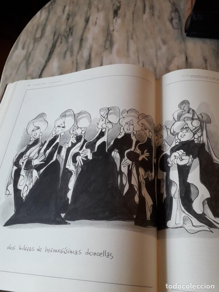 Libros de segunda mano: Quijote ilustrado por Mingote - Foto 14 - 210818665