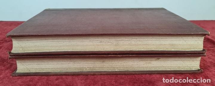 Libros de segunda mano: EL INGENIOSO HIDALGO DON QUIJOTE DE LA MANCHA. CERVANTES. IMP TOMAS SORCH. 1865. - Foto 7 - 211273695