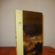 Libros de segunda mano: SOBRE LA CRÓNICA DE LA CASA GRIS - THEODOR STORM - ALBA CLÁSICA, MUY BUEN ESTADO. Lote 211436774