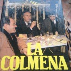 Libros de segunda mano: LA COLMENA CAMILO JOSÉ CELA TAPA DURA. Lote 211612232