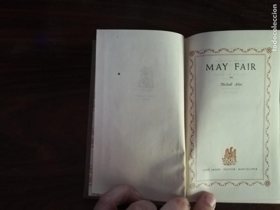 Libros de segunda mano: 16 TÍTULOS 1ª EDICIÓN, COLECCIÓN EL MANANTIAL QUE NO CESA - PLAZA&JANÉS - Foto 4 - 212203635