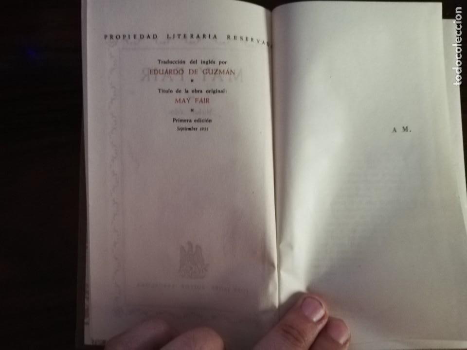 Libros de segunda mano: 16 TÍTULOS 1ª EDICIÓN, COLECCIÓN EL MANANTIAL QUE NO CESA - PLAZA&JANÉS - Foto 5 - 212203635