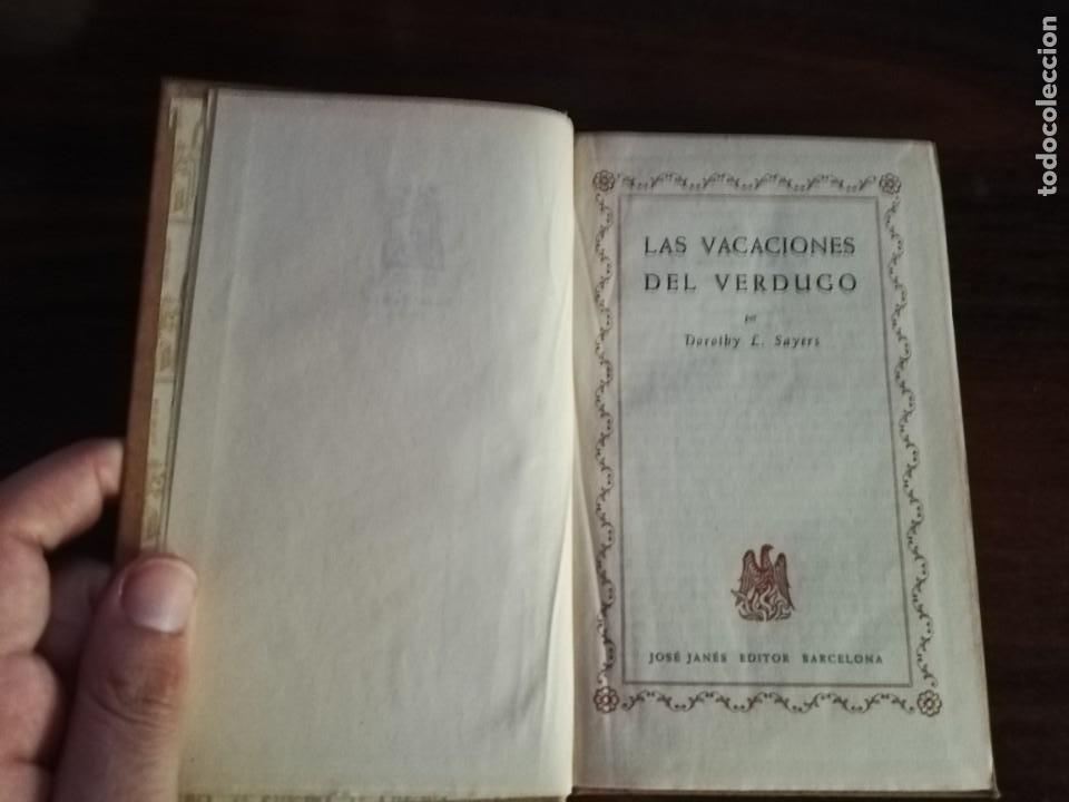 Libros de segunda mano: 16 TÍTULOS 1ª EDICIÓN, COLECCIÓN EL MANANTIAL QUE NO CESA - PLAZA&JANÉS - Foto 7 - 212203635