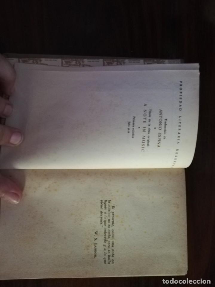 Libros de segunda mano: 16 TÍTULOS 1ª EDICIÓN, COLECCIÓN EL MANANTIAL QUE NO CESA - PLAZA&JANÉS - Foto 10 - 212203635