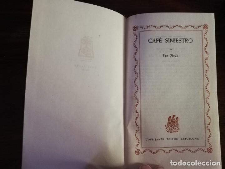 Libros de segunda mano: 16 TÍTULOS 1ª EDICIÓN, COLECCIÓN EL MANANTIAL QUE NO CESA - PLAZA&JANÉS - Foto 11 - 212203635