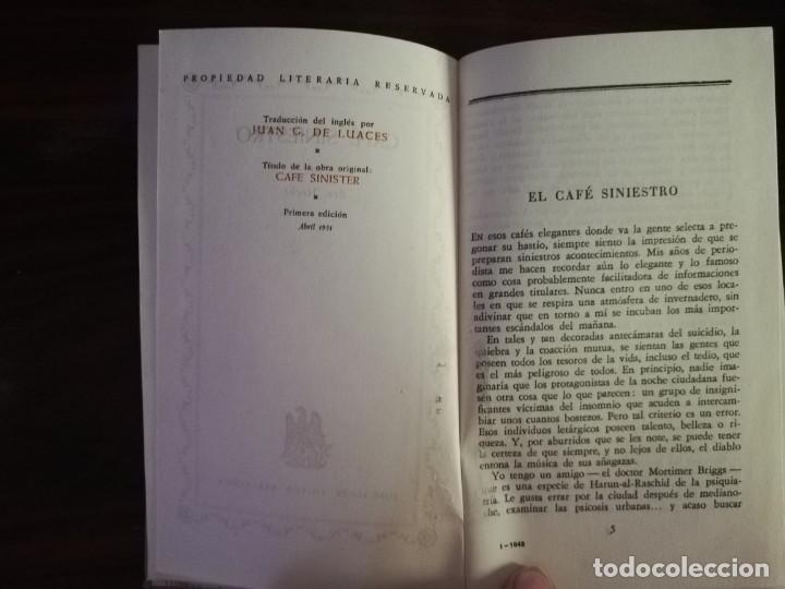 Libros de segunda mano: 16 TÍTULOS 1ª EDICIÓN, COLECCIÓN EL MANANTIAL QUE NO CESA - PLAZA&JANÉS - Foto 12 - 212203635