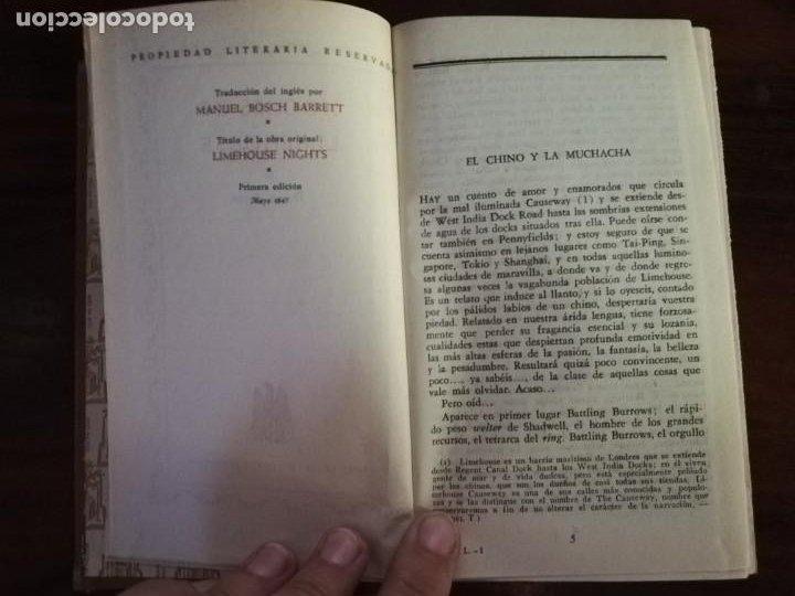 Libros de segunda mano: 16 TÍTULOS 1ª EDICIÓN, COLECCIÓN EL MANANTIAL QUE NO CESA - PLAZA&JANÉS - Foto 14 - 212203635