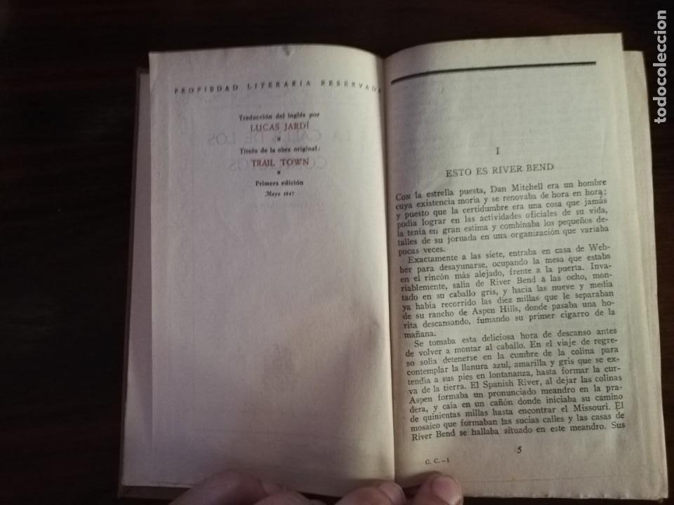Libros de segunda mano: 16 TÍTULOS 1ª EDICIÓN, COLECCIÓN EL MANANTIAL QUE NO CESA - PLAZA&JANÉS - Foto 16 - 212203635