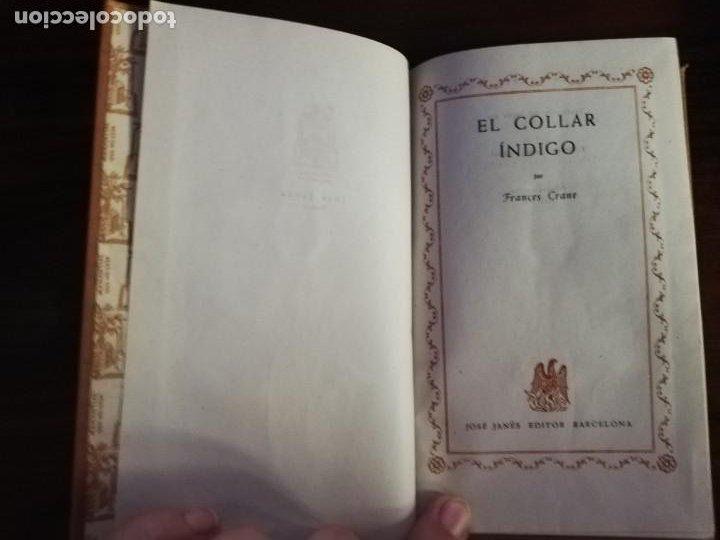 Libros de segunda mano: 16 TÍTULOS 1ª EDICIÓN, COLECCIÓN EL MANANTIAL QUE NO CESA - PLAZA&JANÉS - Foto 15 - 212203635