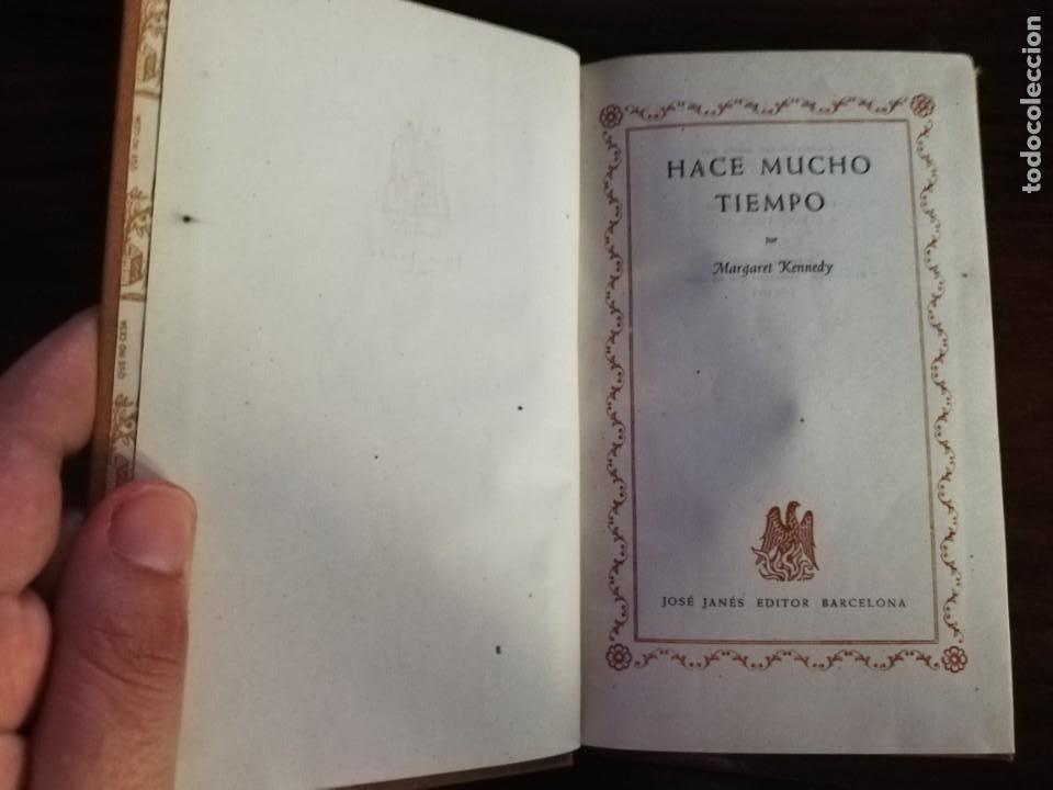 Libros de segunda mano: 16 TÍTULOS 1ª EDICIÓN, COLECCIÓN EL MANANTIAL QUE NO CESA - PLAZA&JANÉS - Foto 17 - 212203635