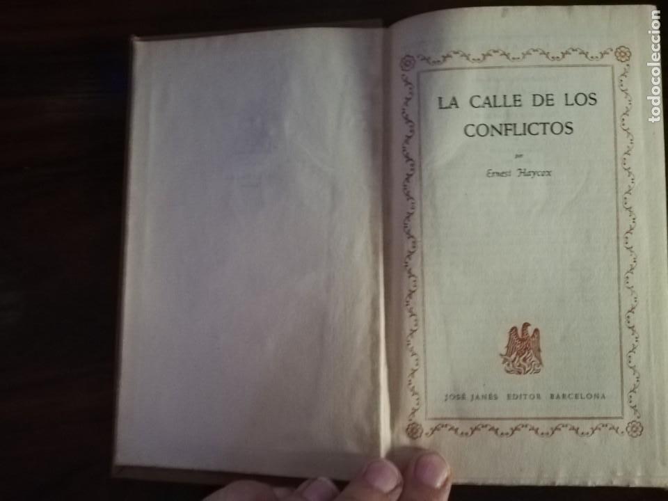 Libros de segunda mano: 16 TÍTULOS 1ª EDICIÓN, COLECCIÓN EL MANANTIAL QUE NO CESA - PLAZA&JANÉS - Foto 21 - 212203635