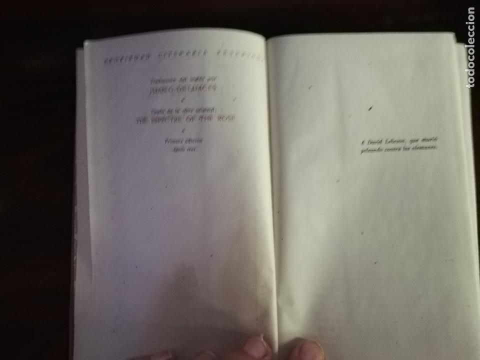 Libros de segunda mano: 16 TÍTULOS 1ª EDICIÓN, COLECCIÓN EL MANANTIAL QUE NO CESA - PLAZA&JANÉS - Foto 24 - 212203635