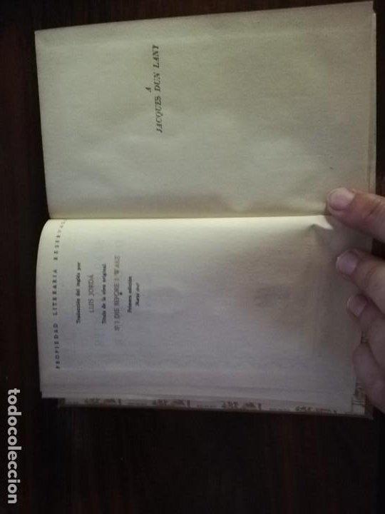Libros de segunda mano: 16 TÍTULOS 1ª EDICIÓN, COLECCIÓN EL MANANTIAL QUE NO CESA - PLAZA&JANÉS - Foto 26 - 212203635