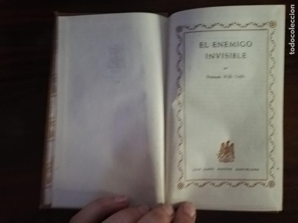 Libros de segunda mano: 16 TÍTULOS 1ª EDICIÓN, COLECCIÓN EL MANANTIAL QUE NO CESA - PLAZA&JANÉS - Foto 25 - 212203635